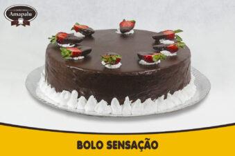 BOLO SENSAÇÃO