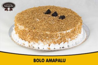 Bolo Amapalu