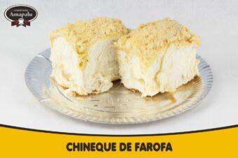Chineque de Farofa
