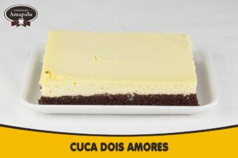 Cuca Dois Amores