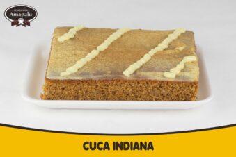 Cuca Indiana