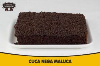 Cuca Nega Maluca
