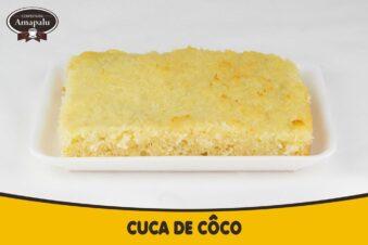 Cuca de Côco