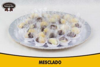 Mesclado