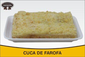 Cuca de Farofa