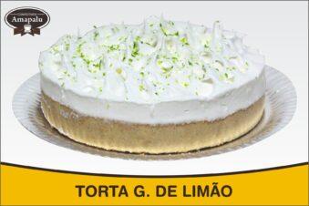 Torta G. de Limão