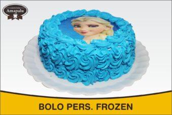 Bolo Pers. Frozen